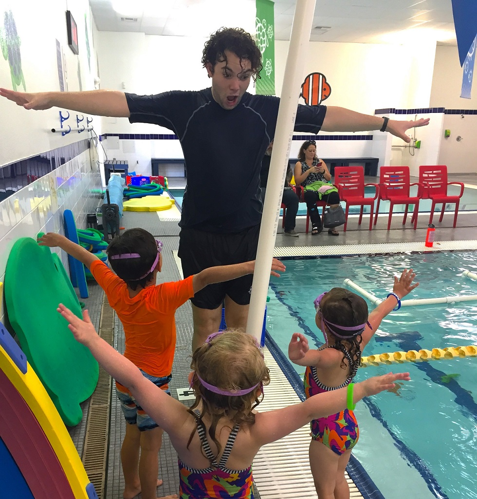 Swimming Safety Tips You Can Practice With Your Kids Outside Of The Pool