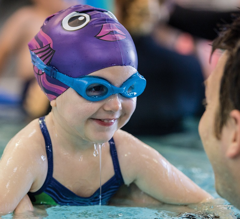 Why Toddlers Needs Lessons About >> Swim Class Checklist What Your Toddler Needs